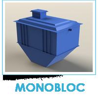 Statii monobloc