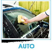 Detergenti auto